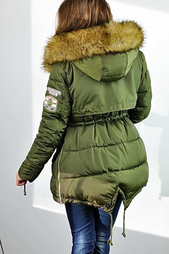 909a1d5acad9 Parka damska – co to za kurtka i jak ją nosić