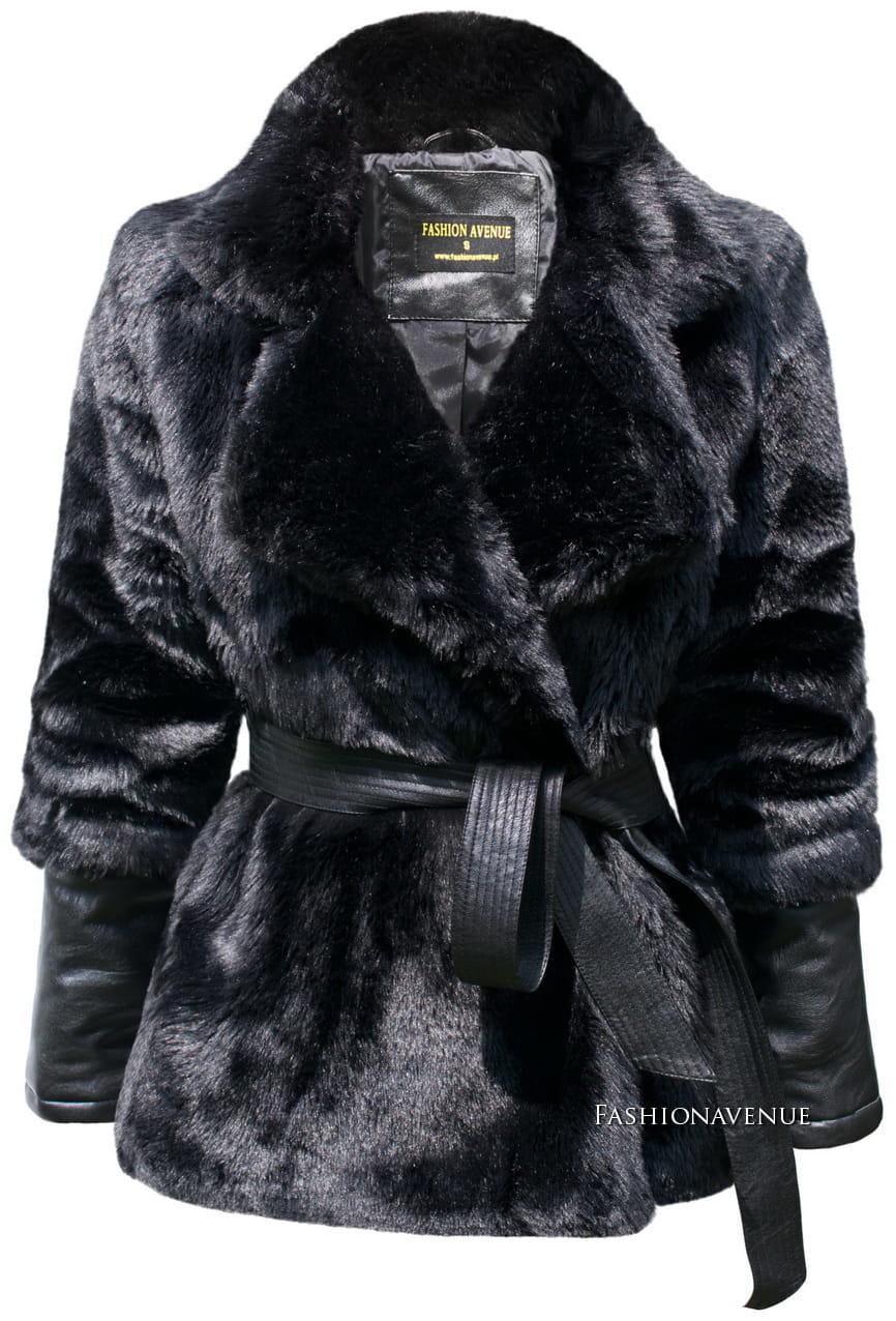 Damskie kurtki jesienne futerka zimowe płaszcze kurtka