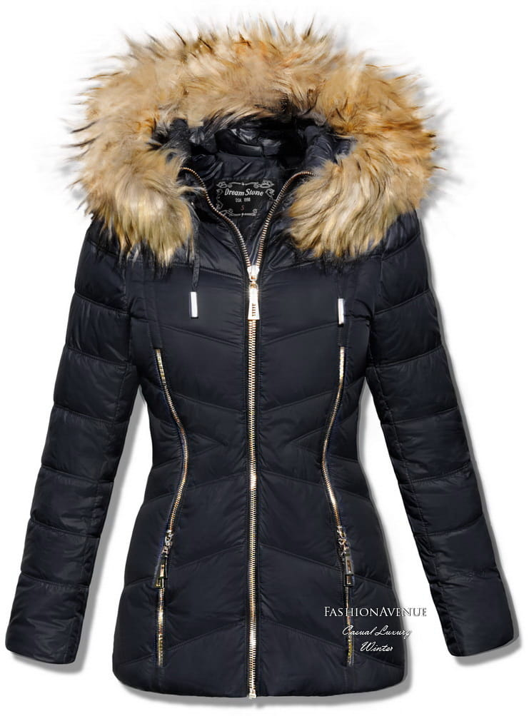 ekskluzywne kurtki damskie z kapturem